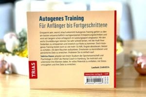 Autogenes Training CD